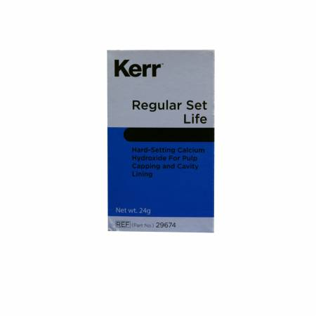 DYCAL KERR REGULAR SET LIFE 24g