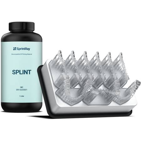 SPRINTRAY SPLINT